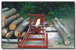 HOMEMADE SAWMILL PLANS - House Plans and Home Designs FREE
