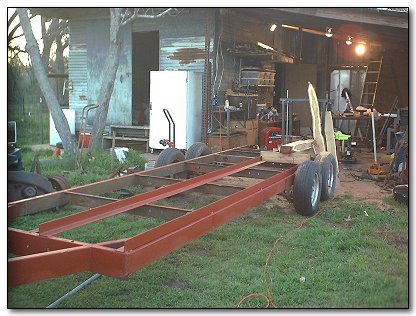 Portable Sawmill Chainsaw Mill References for Procut Portable